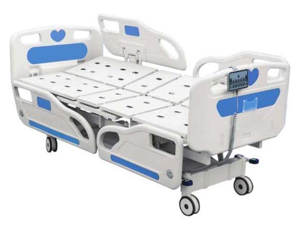 EL1多功能电动床(翻身床)