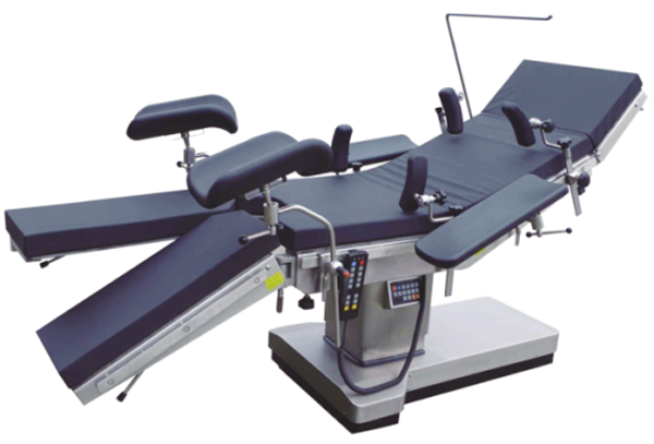 C1液压电动双控综合手术台