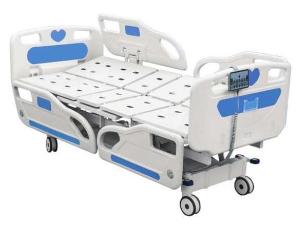 电动手术台的管理和手术后手术台器械的清点及手术台清理