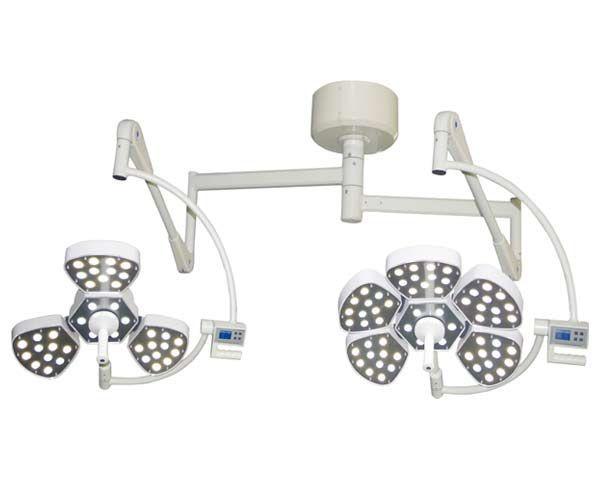 山东众佳医疗谈手术无影灯的安装安全性能机使用寿命